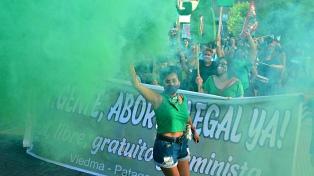 Líderes mundiales, ONGs y activistas internacionales celebran el aborto legal en la Argentina