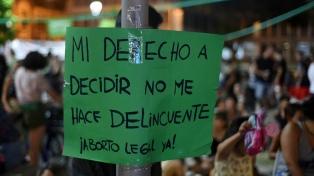 """Ministerio de Mujeres bonaerense: """"La IVE se encuentra plenamente vigente"""""""