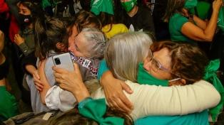 Una nueva etapa comienza para el movimiento feminista en Argentina