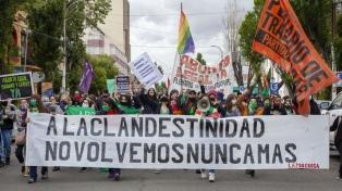 Cómo fue la persecución del aborto en la última década en provincia de Buenos Aires
