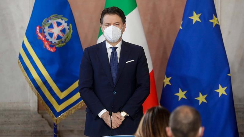 Se agrava la disputa entre Conte y Renzi y peligra el Gobierno italiano