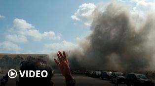 Al menos 26 muertos en atentado en aeropuerto contra el nuevo gobierno de Yemen