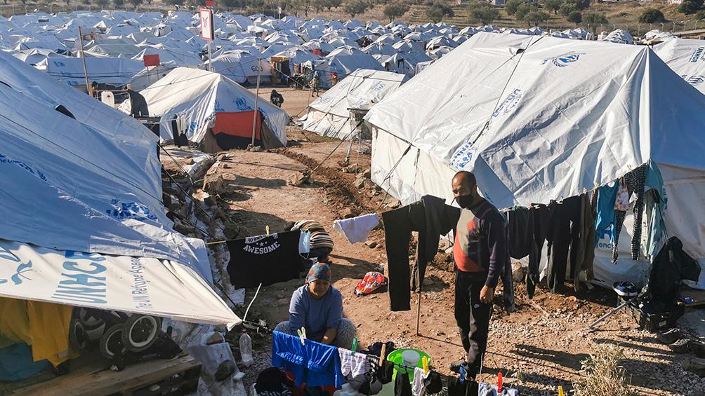 El Acnur cumple 70 años en la protección de los refugiados y los desplazados