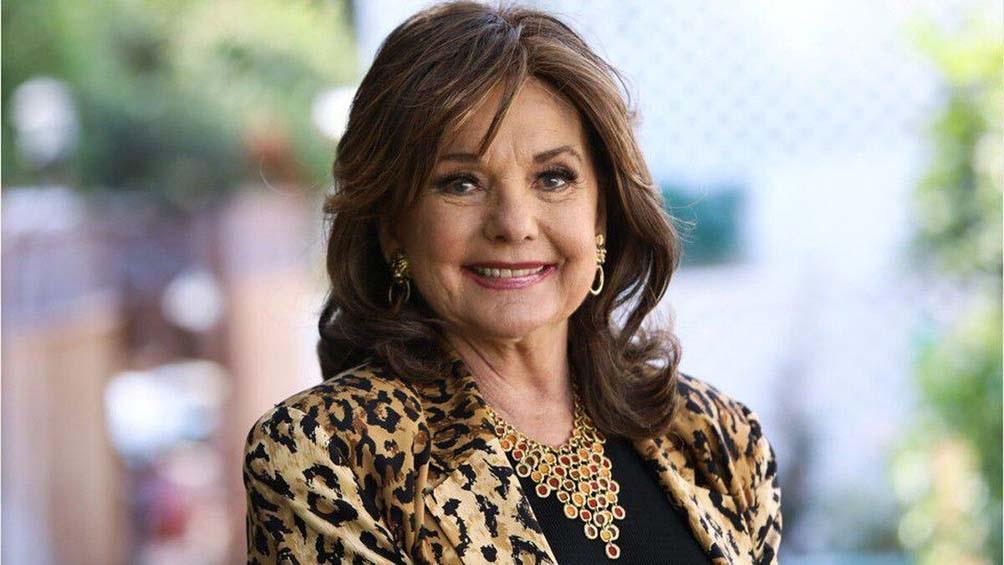 La actriz murió el miércoles a los 82 años en Los Ángeles por coronavirus