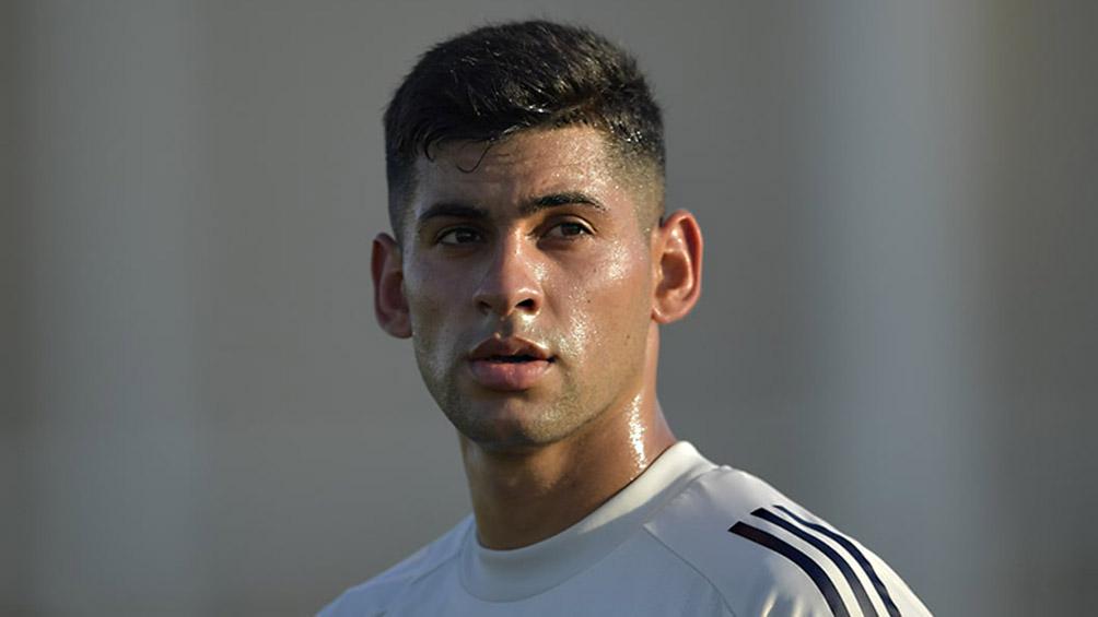 Cristian Romero, el argentino que integra el Equipo Revelación 2020 de la UEFA