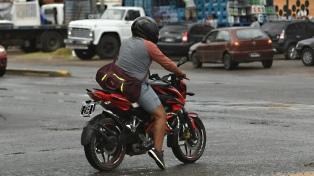 El año pasado, 6 de cada 10 víctimas fatales fueron usuarios de motos, bicicletas y peatones