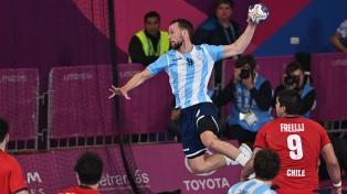 Los Gladiadores derrotaron a Bahrein y avanzan a la segunda ronda del Mundial