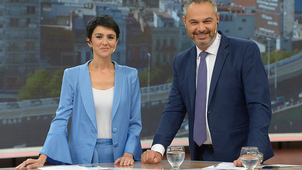 La Televisión Pública promete a partir del lunes 4 móviles en vivo en los centros de veraneos del país.