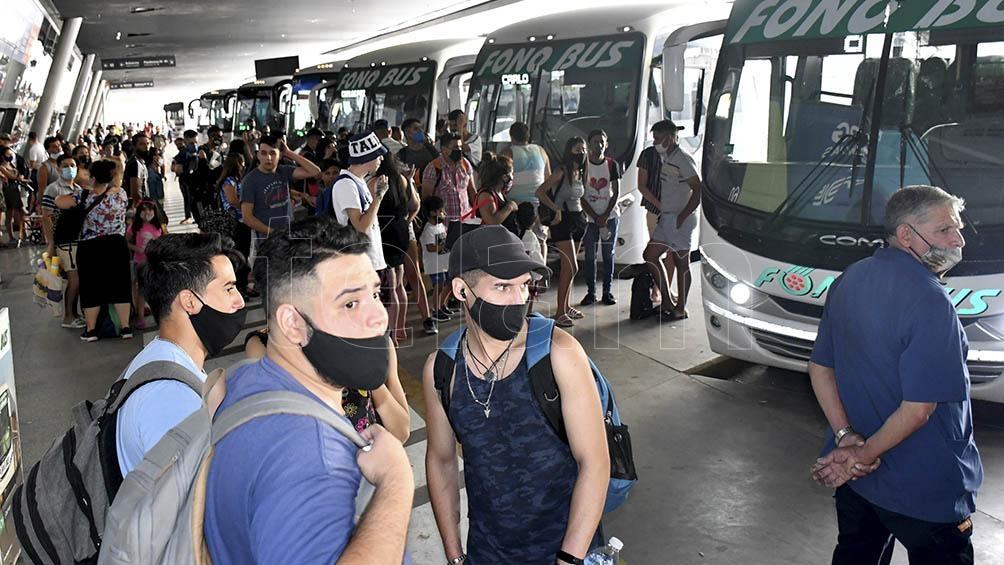 En Córdoba las reservas promedian el 50% para la primera quincena de enero.
