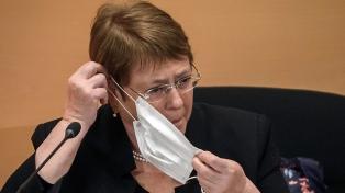 Paula Narváez, la precandidata presidencial de Bachelet