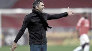Celta de Vigo de DT argentino Eduardo Coudet perdió con Real Madrid, que trepó a la punta