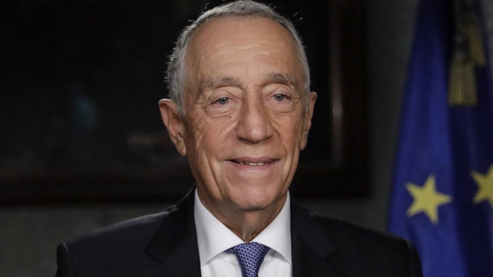 Rebelo de Sousa با حدود 61٪ دوباره به عنوان رئیس جمهور پرتغال انتخاب شد