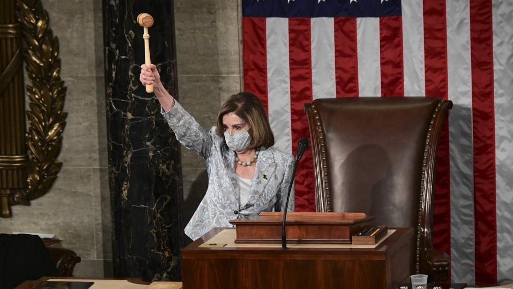El Congreso sancionó la suba temporal del