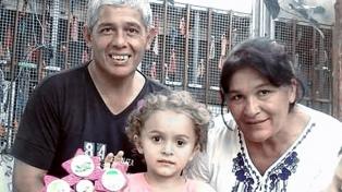 En febrero juzgarán al joven acusado de matar a su familia en Melchor Romero