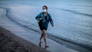 Cristina Fernández pidió extremar las medidas de cuidado durante las vacaciones de verano