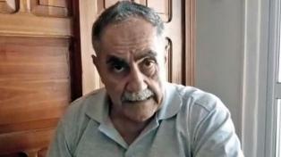 Confirman procesamiento de militar retirado que convocó a sublevarse contra el Gobierno