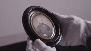 """La propuesta documental """"La huella en la imagen"""" disponible en la plataforma Contar"""