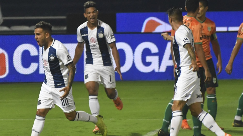El equipo del sur del Gran Buenos Aires ha sido uno de los mejores del torneo.