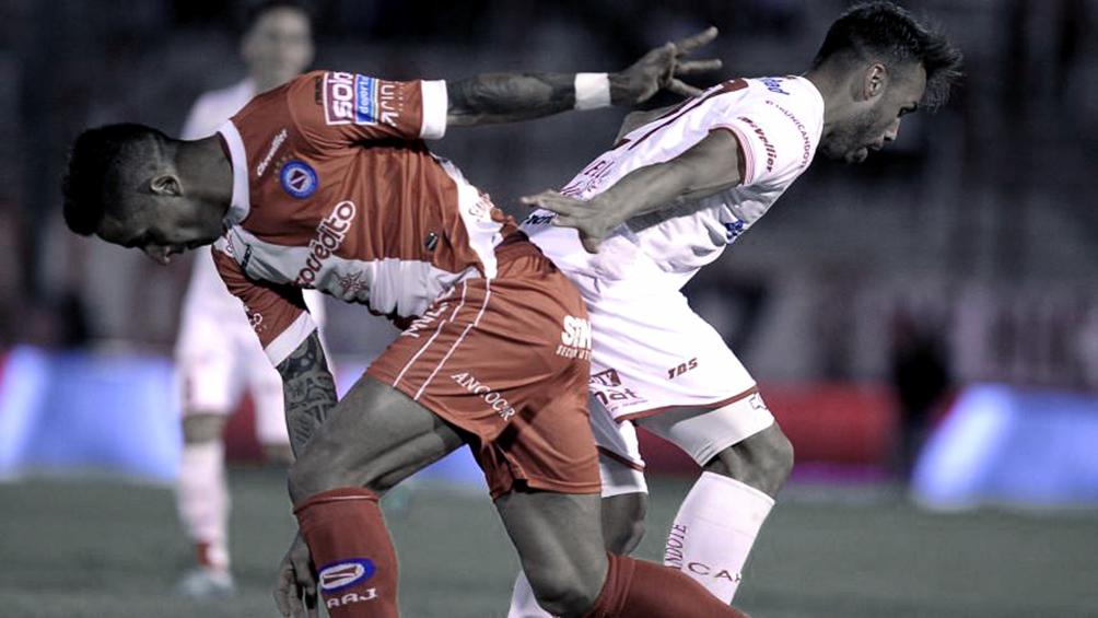 Huracán y Argentinos se juegan la última posibilidad en Parque de los Patricios