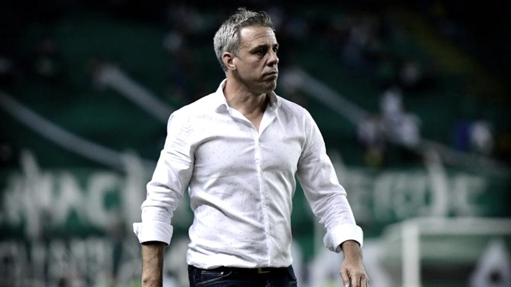 Pusineri dejó de ser entrenador de Independiente y no dirigirá ante River