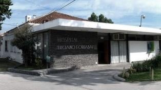 Informan que el domingo hubo un corte de energía en la zona del hospital de Olavarría donde guardaban vacunas