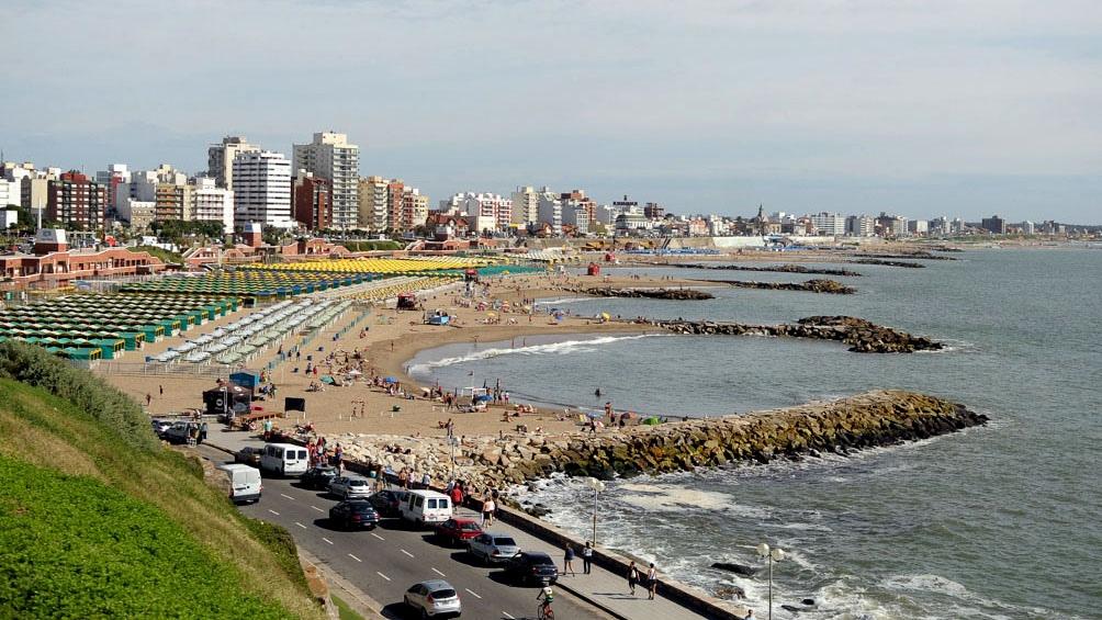 Mar del Plata recibió más de 381.000 turistas.