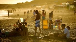 La provincia de Buenos Aires, con récord de turistas en el fin de semana de Carnaval