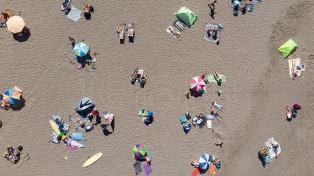 Cuál es el protocolo para vacacionar en las playas bonaerenses