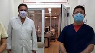 Pese a la pandemia, en 2020 se realizaron más de 1.700 trasplantes