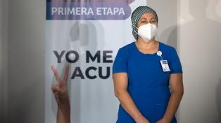 Chile modifica el criterio de vacunación y excluye a los inmigrantes sin residencia