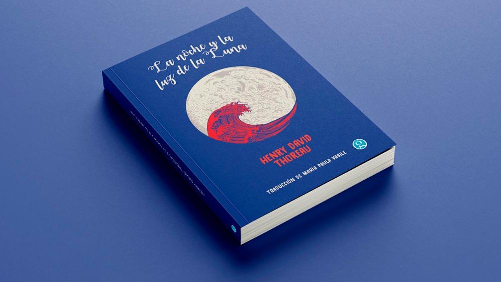 """""""La noche y la luz de la Luna"""" es uno de los textos menos conocidos de Thoreau."""