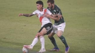 """David Correa y el duelo ante River: """"Desde chico soñaba con jugar contra un grande"""""""
