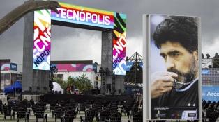 Buena recepción del público en la reapertura de Tecnópolis