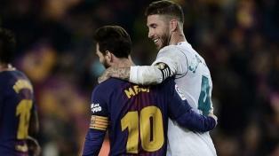 """""""Messi puede jugar su último clásico para el Barcelona porque veo difícil que se quede"""""""