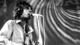 """Hace 75 años nacía Syd Barrett, el """"diamante loco"""" fundador de Pink Floyd"""