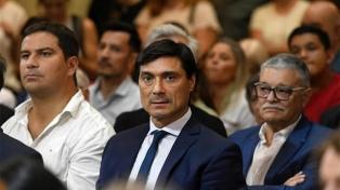 La DAIA y Uatre repudiaron los dichos del diputado Ansaloni