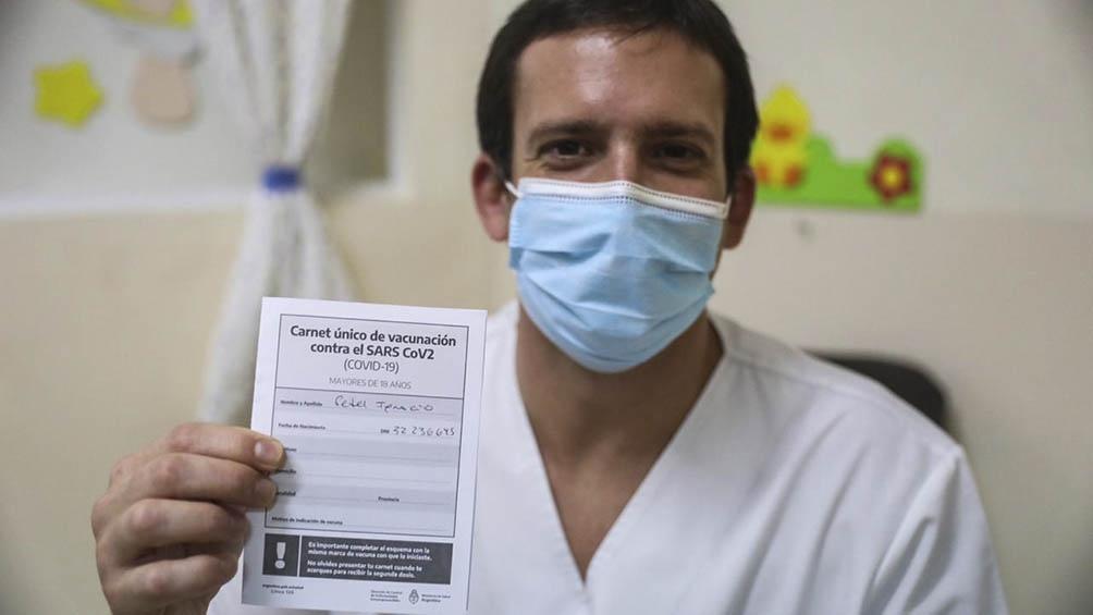 La campaña de vacunación se extenderá por dos semanas