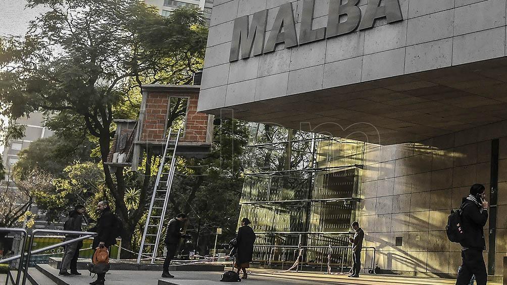 Museu de Arte Latino-americano de Buenos Aires (Malba)