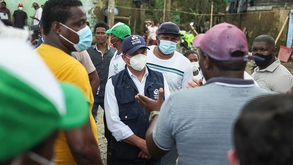 La capital acumula el 29% de los casos confirmados de coronavirus desde el comienzo de la pandemia