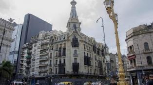 Una puesta en valor que permite reescribir la historia del Edificio Del Molino