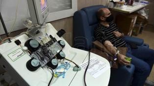 El New York Times destacó el tratamiento con plasma sanguíneo en Argentina