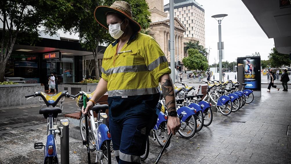 Australia, con 25 millones de habitantes, acumula 29.000 casos y 909 muertos.