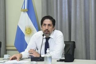 Trotta confirmó que la próxima semana convocará a los gremios docentes por la paritaria nacional