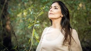 La voz santafesina de Patricia Gómez se multiplica con �De raíz�
