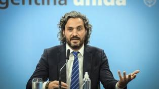 Una intensa actividad ministerial se realizó en Chilecito, Capital Alterna de La Rioja