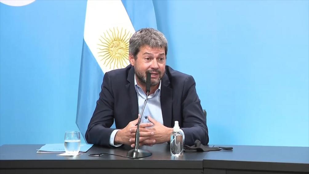La delegación argentina transmitirá un mensaje de seguridad para el turismo.
