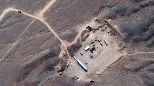 Enriquecimiento de uranio: Irán resucita los temores de la bomba atómica