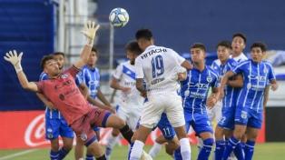 Vélez venció a Godoy Cruz y clasificó a la final de la Complementación de Copa
