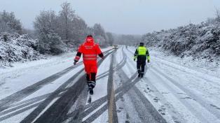 """Los daños por el temporal de nieve ascenderán en Madrid a """"varios cientos de millones de euros"""""""