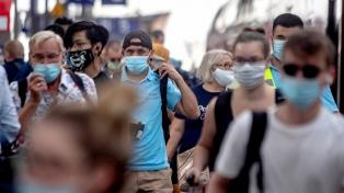 Nuevas restricciones en Europa ante el avance de las variantes del nuevo coronavirus